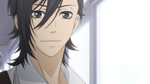 Say I 愛 あなた Yamato