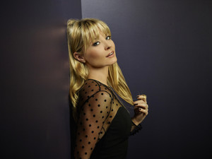 Season 2 Portrait - Kaitlin Doubleday as Rhonda Lyon