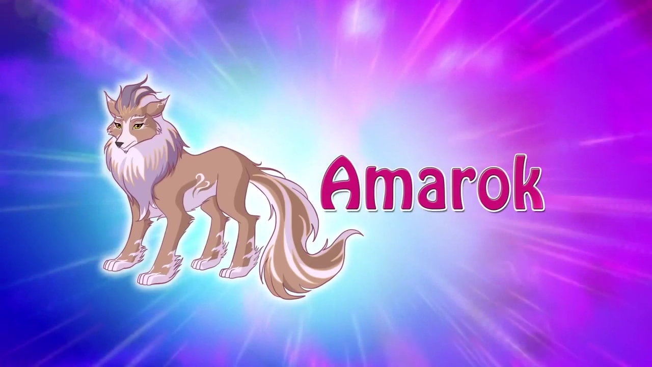 Season 7 :Fairy animais
