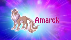 Season 7 :Fairy animaux
