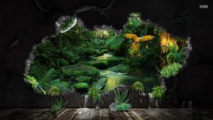 Secret Jungle