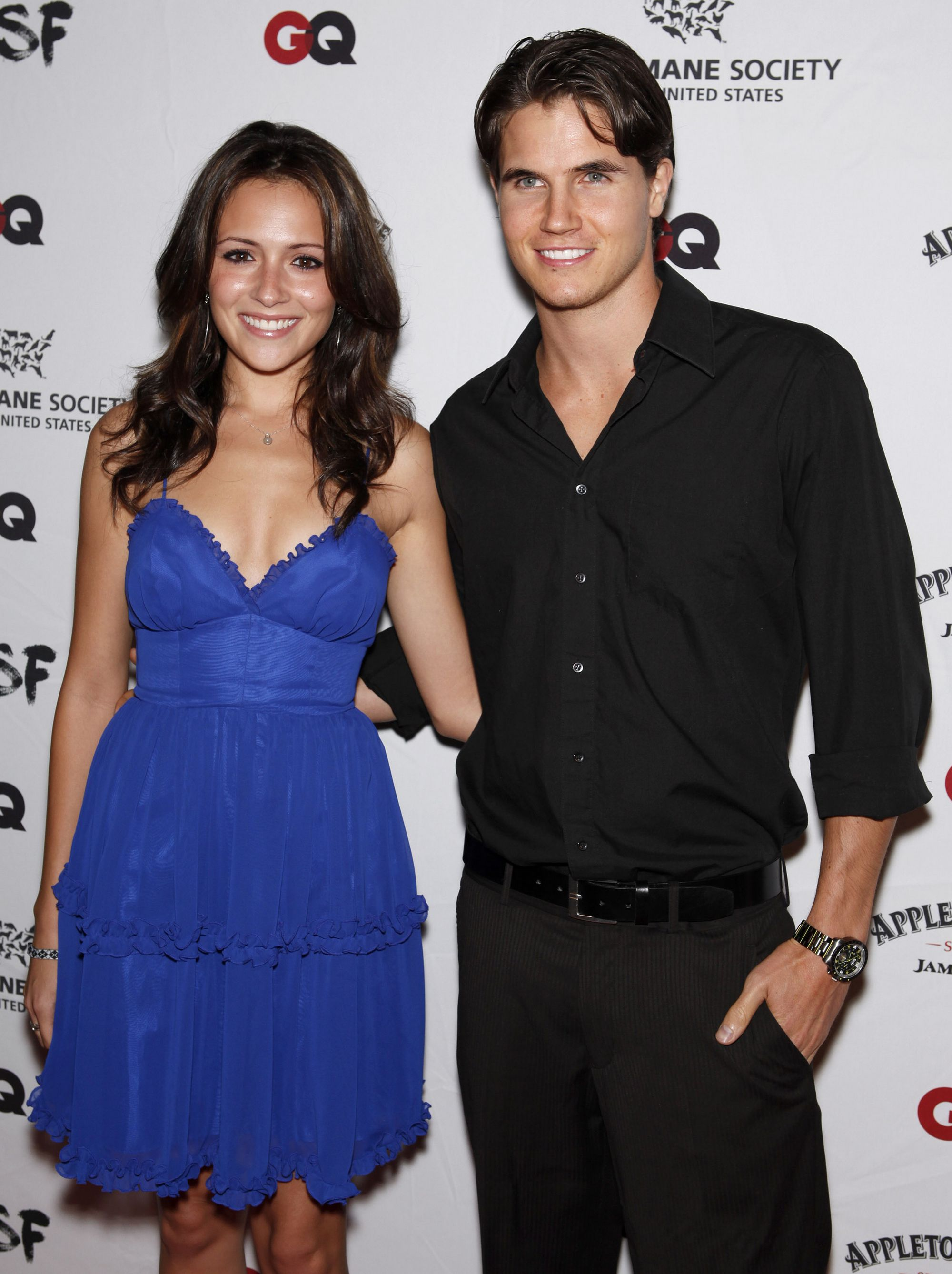 September 22nd, 2009 - NSF and GQ Magazine's Stop Puppy
