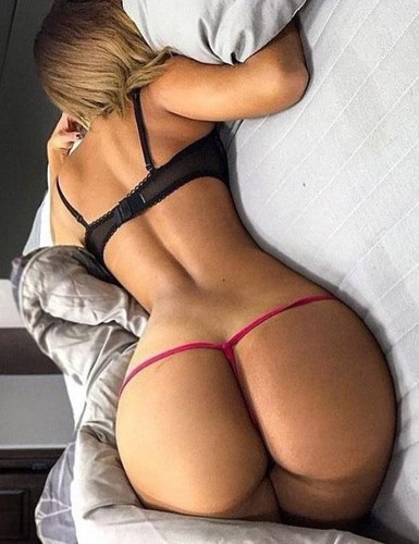 xXx wallpaper probably containing a bikini, a g string, and attractiveness titled Sexy Thong G-String Lingerie Girl