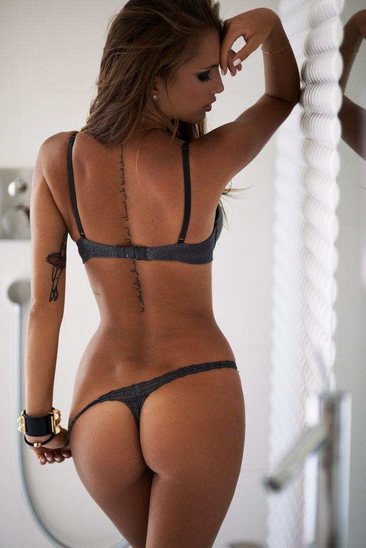 Hot girls in gstring