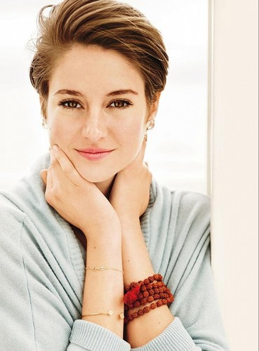 Shailene woodley images shailene hd wallpaper and background photos shailene woodley wallpaper containing a portrait called shailene thecheapjerseys Choice Image