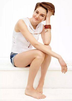 Shailene