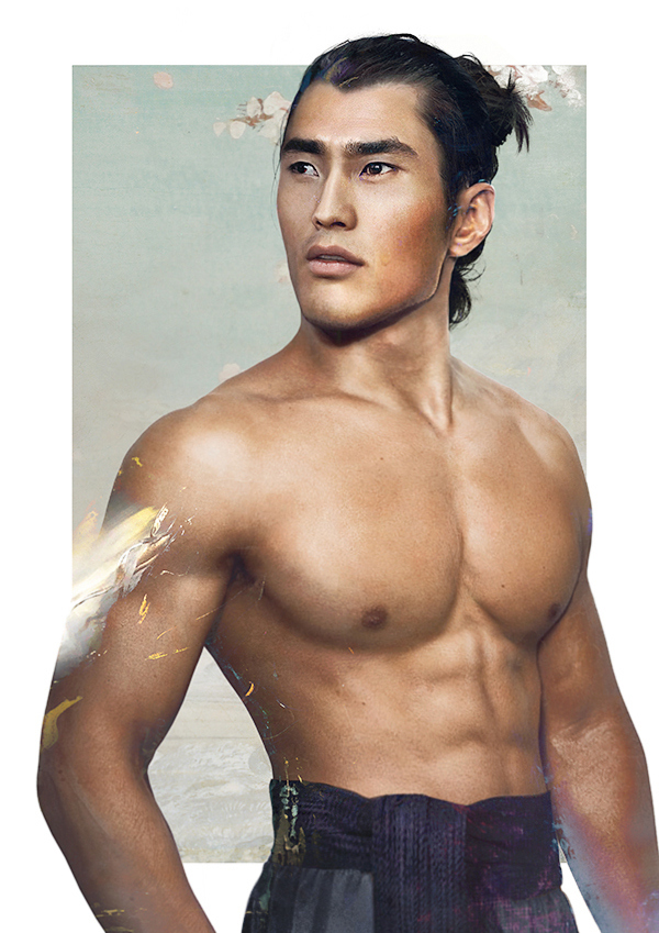 Shang IRL
