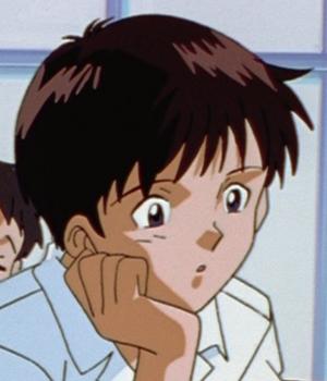 Shinji Ikari