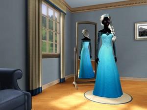 Sims 3 Skin Glitch
