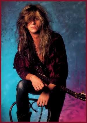 Dave Sabo - Skid Row