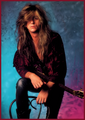 Dave Sabo - Skid Row - skid-row photo