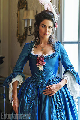 Sleepy Hollow - Season 3 - First Look 照片 of Nikki Reed as Betsy Ross