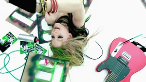Smile {Music Video}