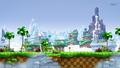 video-games - Sonic Generations wallpaper