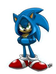 Sonics jacket?
