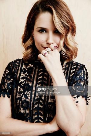 Sophia busch | NBC Universal TCA Summer Press Portraits