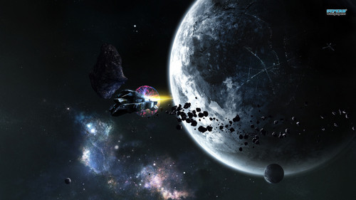 Science News kertas dinding entitled Spacecraft
