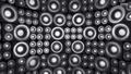 music - Speakers wallpaper