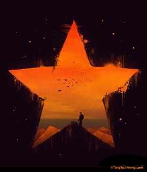 étoile, star City