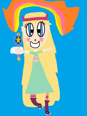 星, つ星 Outfit 1