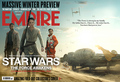 Star Wars: The Force Awaken covers Empire Magazine - star-wars photo