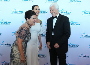 Starkey Hearing Foundation 2015