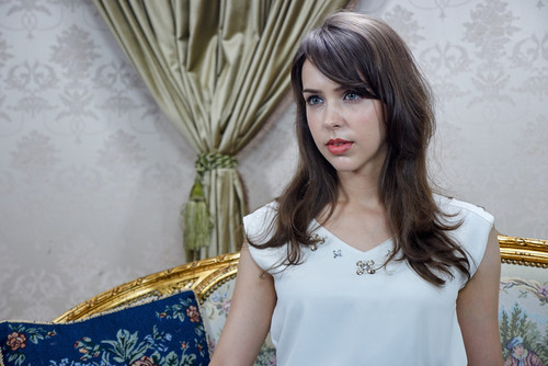Stefanie Joosten 壁紙 possibly containing a living room and a drawing room titled Stefanie Joosten