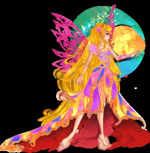 Stella Butterflix