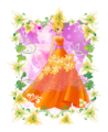 Stella:Flower Princess - the-winx-club fan art