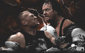 SummerSlam 2015 - Brock Lesnar vs The Undertaker - wwe wallpaper