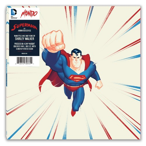 Superman wallpaper containing Anime titled Superman