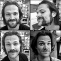 Supernatural: Behind the Scenes - jared-padalecki photo