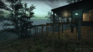 Swamp Fever - The Shantytown