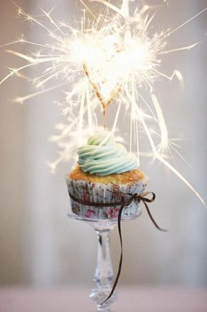 Sweet petit gâteau, cupcake
