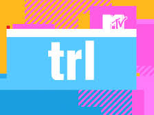 TRL from MTV