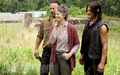 EW Cover - Behind The Scenes - the-walking-dead photo