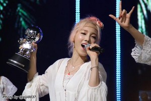 Taeyeon Party