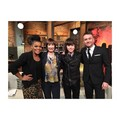 Talking Dead - chandler-riggs photo