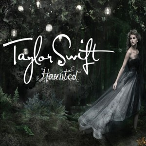 Taylor schnell, swift - Haunted