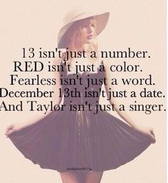 Taylor rápido, swift música Lyric frases