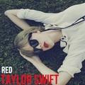 Taylor Swift - Red - taylor-swift fan art