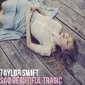 Taylor Swift - Sad Beautiful Tragic - taylor-swift fan art