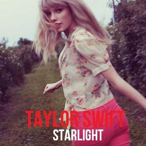 Taylor rápido, swift - Starlight