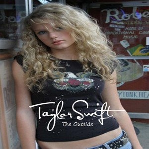 Taylor cepat, swift - The Outside