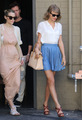 Taylor Swift and Jamie King - taylor-swift photo