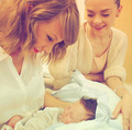 Taylor With Jamie King and Her Baby  - taylor-swift photo