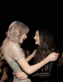 Taylor and Lorde - taylor-swift photo