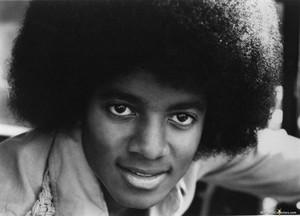 Teenage Michael