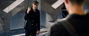 The Amazing Spider-Man 2 - Harry Osborn