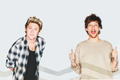 one-direction - The Annual Calendar 2016 wallpaper